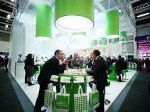 Bayer CropScience at the Fruit Logistica in Berlin