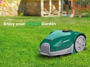 Ambrogio Robot presents the Green 2018 range