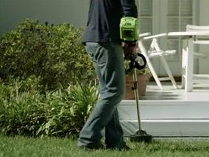 Greenworks Pro 60-Volt String Trimmer