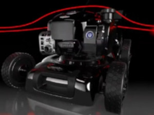 New technologies for lawn mowers