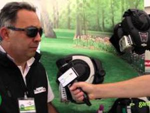 Motors, the new 600 serie by Briggs & Stratton