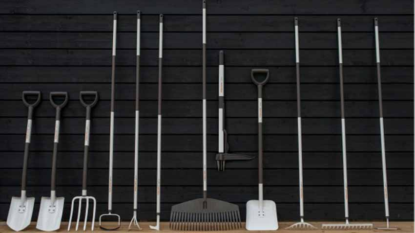 Prepare the garden in the cold: what tools to use