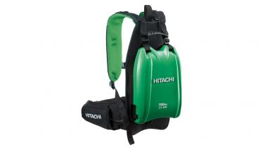 Hitachi, new charger three times faster