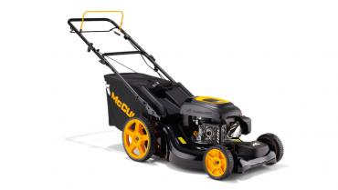 New mower for the hobbyist of green
