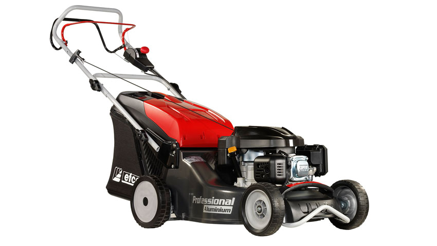New mower Aluminum Prodi Efco and Oleomac