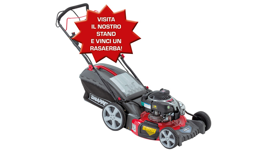 Competition Briggs & Stratton, here are the winners
