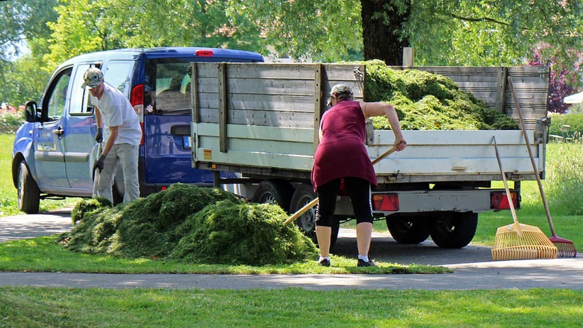 The maintainer of the green becomes a legally recognized profession