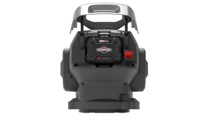 The new Briggs & Stratton at EIMA 2016