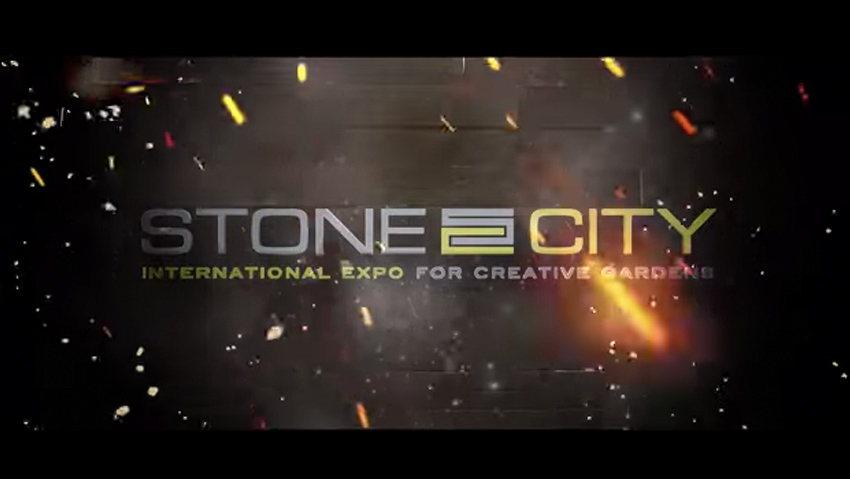 Explosion in Stone City