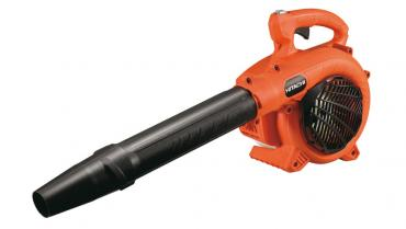 Compact, lightweight and powerful blower