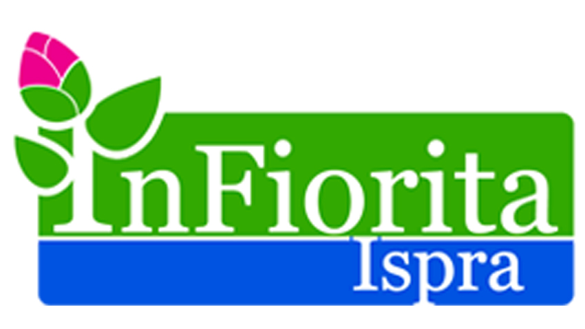 Flower Festival, on Lake Maggiore, the exhibition of horticulture market