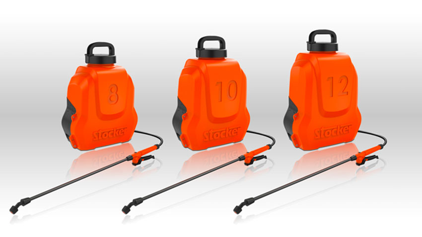 Lightweight electric backpack pumps: the revolution on the market!