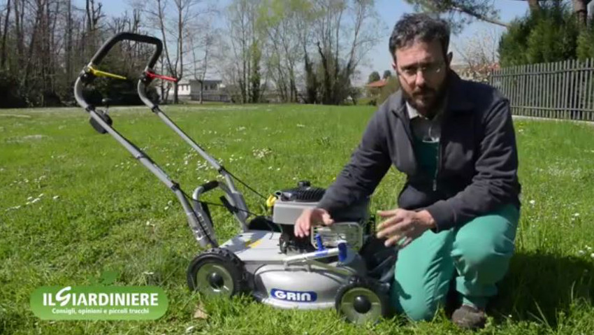 Choice of mower: what aspects to evaluate