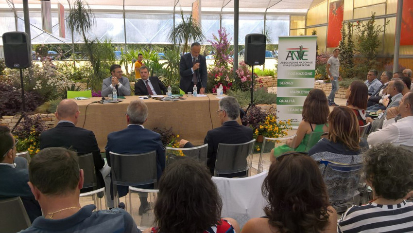 The effects of European regulations on floriculture