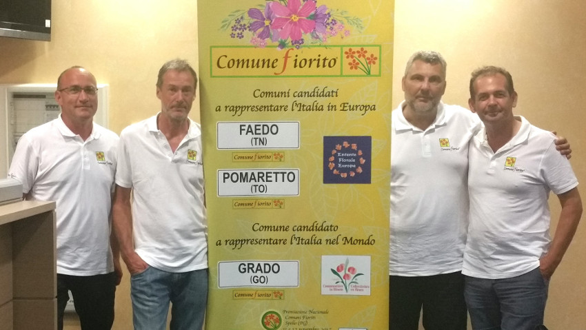 Asproflor: renewal of leadership and new initiatives
