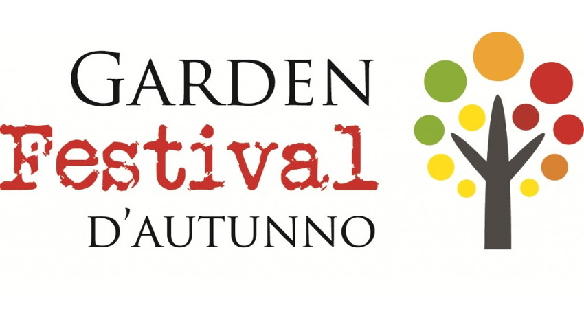 Last weekend for the Autumn Garden Festival