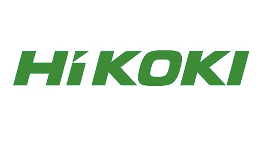 HItachi changes name and becomes Hikoki