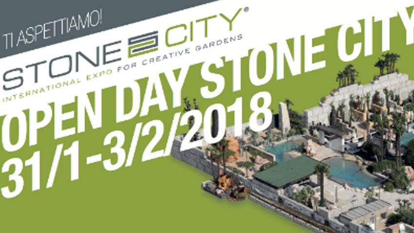 Open days and courses at Stonecity