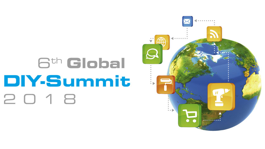 Global DIY Summit 2018: themes and program
