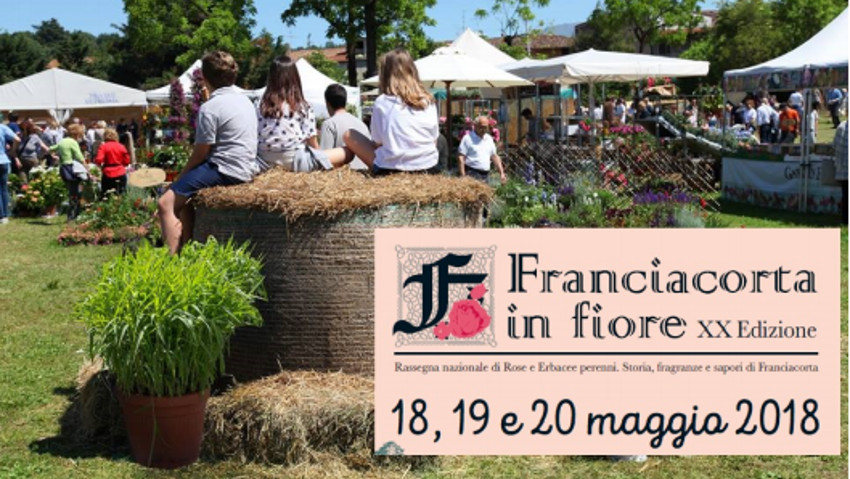 Franciacorta in bloom, twentieth edition