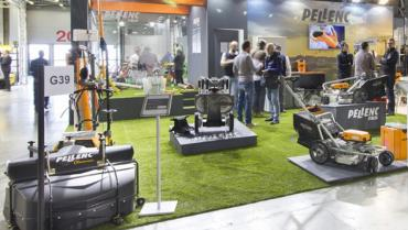 Motorgarden grows at Myplant 2019
