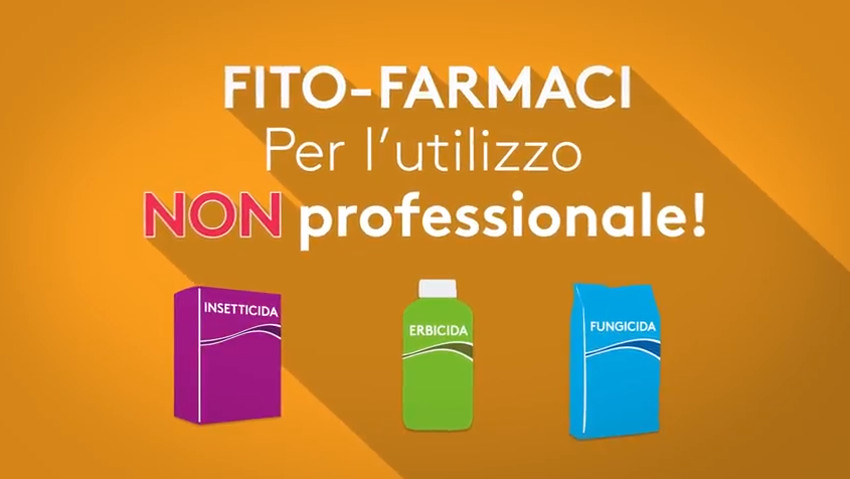 Phytosanitary products for non-professional use: what changes