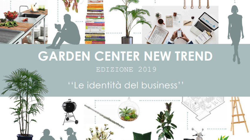 Garden center: what are the new trends