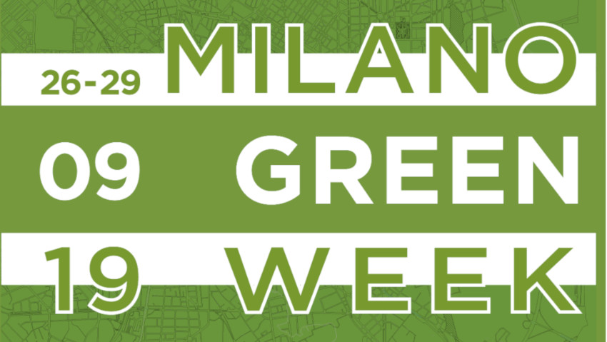 The second edition of Milan Green Week