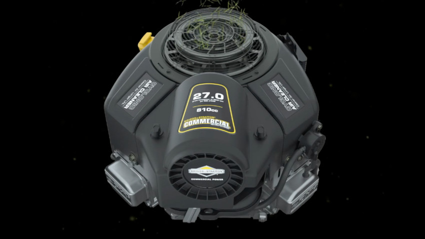 Briggs & Stratton Commercial Series Engines