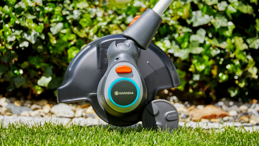 New cordless grass trimmers for every user