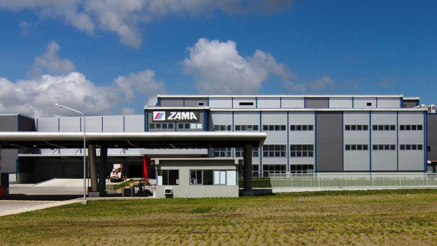 Stihl-Elrad: a joint venture for electronic components