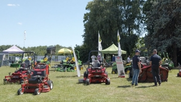 The fair for green professionals AIPV DAY