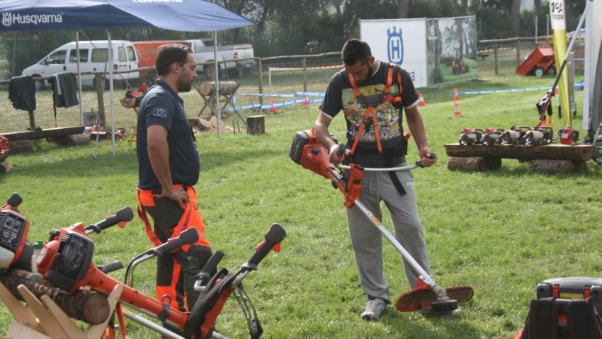 Events and workshops at Demogarden 2014