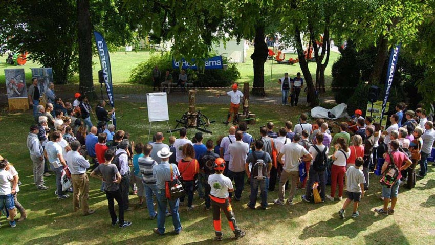 Demogarden: courses, events and workshops in San Rossore