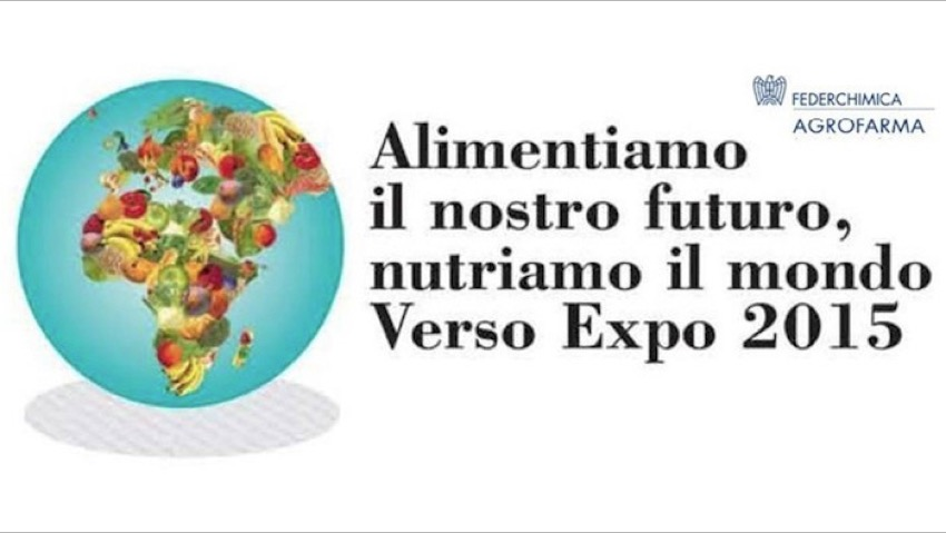 Third and final edition of We feed our future, we feed the world. Towards Expo 2015