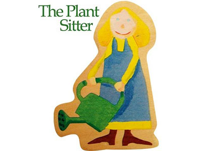 The Plant Sitter